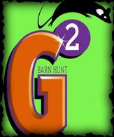 G2 Barn Hunt